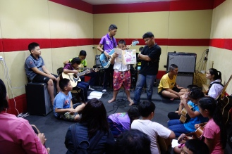 bangkok-klong-toey-répétition générale