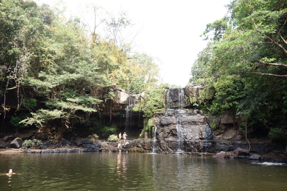 cascade Koh Kood